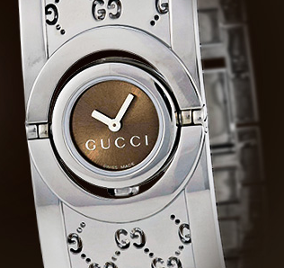 Up to 63% Off + Extra $20 OffGucci Watches @ Timepiece.com, Dealmoon Singles Day Exclusive