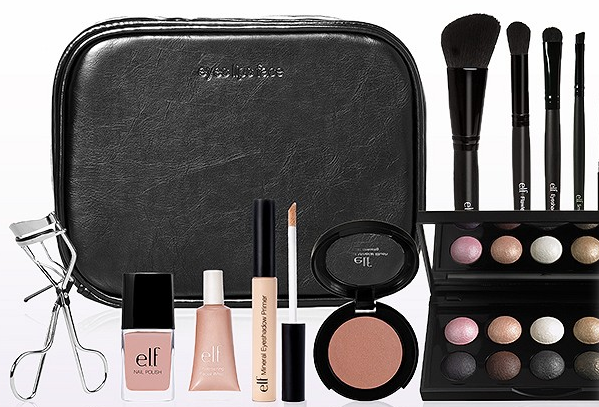 22- Pieces Birthday Bestsellers Collection @ e.l.f. Cosmetics