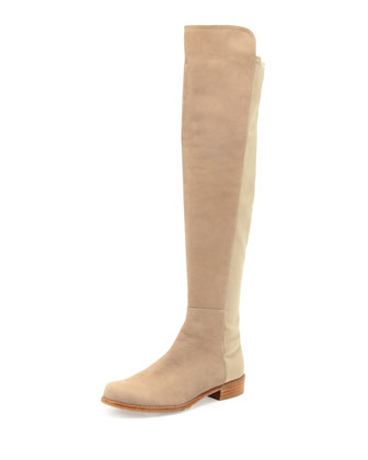 Up to 30% Off Boots Sale including SW 5050 @ Bergdorf Goodman
