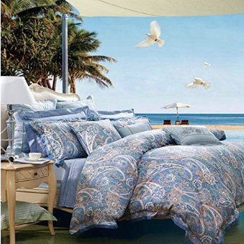 4-Piece Bedding Set / Serenade