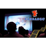 2 For $12Fandango Movie Tickets