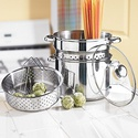 $22.494-in-1 Stainless Steel Pot