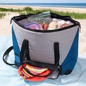 Brylane Home Insulated Cooler Tote Bag