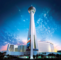 As low as $29Las Vegas Hotel Deals: Stratosphere Casino Hotel and Tower