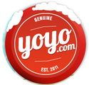 $10 off $10 or more for new customers@ YoYo.com coupon