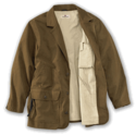$31.25Woolrich Men's Elite Concealed Carry Barn Coat
