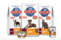 FreeHill's Science Diet Light Dog or Cat Food