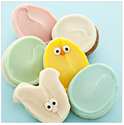 $9.99Cheryl's 6-Cookie Easter Sampler
