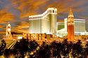 $127The Venetian in Las Vegas: Rooms from $127 per night with freebies