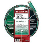 50' Craftsman Heavy Duty Neverkink Self-Straightening Hose- 50Ft                              $16                                       + Free In-store Pick Up
