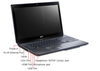 $699.97Acer Aspire Intel Core i7-2670QM 2.2GHz Quad-Core 15.6in Laptop w/ 2GB GT 630M $699.97