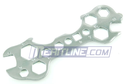 15-in-1 Bicycle Wrench