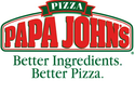 $10 Papa John's Pizza Gift Card