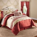 From $29Sasha 6-Piece Comforter Sets from $29 + $8 s&h, more