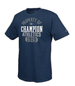 Buy 1, get 50% off 2ndMen's T-Shirts at Champion