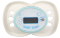 Digital LCD Infant Pacifier Thermometer