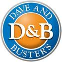 $20 Dave & Buster's $40 Power Card