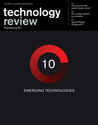 FREETechnology Review Magazine 1-Year Subscription