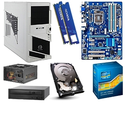 $499.99Intel Core i5 Ivy Bridge Barebones PC