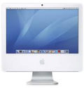 $324.99Refurbished Apple iMac 17