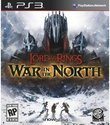 $9.99Lord of the Rings: War in the North for PS3