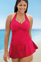 Up to 75% off + $1.99 s&hwomen's swimwear @ OneHanesPlace sale