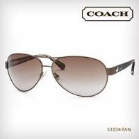 $64Women's Coach Sunglasses - 7 Styles