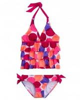 40% Off + Extra 20% offSelect Girl's Swimwear @ Justice