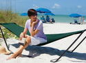 Portable Hammock from $21 + $8 s&h