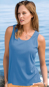 $19.99Hanes Women's Wide-Strap Fitted Tank Top 7-Pack