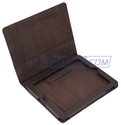 9.99Leather Case for Apple iPad 2 / New iPad