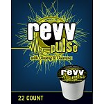 $28.0488Ct. Green Mountain Coffee Revv Plus K-Cups for Keurig Brewers