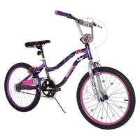 "Magna Girl's 20"" Monster High BMX Bike"