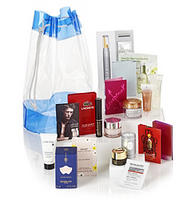 Free 20-pc. Gift($150 value)with Any Beauty or Fragrance Purchase over $75