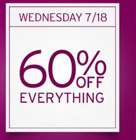Up to 80% off + extra 60% offColdwater Creek Outlet