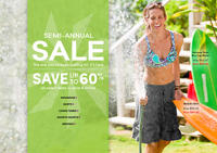Up to 60% offAthleta Semi-Annual Sale