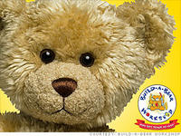 Up to $30 OffSavings from Build-A-Bear Workshop!