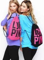 Free Backpack with PINK Purchase at Victoria's Secret