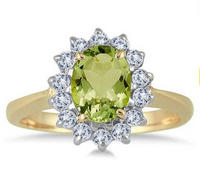 Up to 85%August Birthstone Peridot Jewelry specials