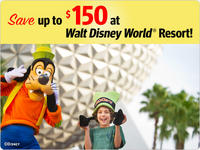 From $75 OFFSouthwest Airlines Vacations: Las Vegas, Disney World, more