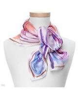 Up to 64% OffBrand New Chanel, Cartier Scarves at Modnique