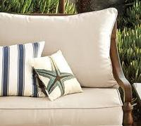 Save Up To 60%on Select Outdoor Furniture Cushions