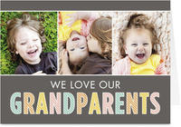 Free Grandparents Day Cards+ Free Shipping at CardStore