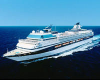 From $698Celebrity Cruises 4-Night Caribbean Cruise for 2 w/ $25 credit