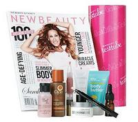 29.96New Beauty 8-piece Test Tube with Magazine Limited Edition