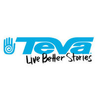 20% offover 60 different styles for Men's, Women's, & Kids Teva shoes