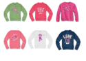 $19.99Hanes Girls' Ecosmart Crewneck Sweatshirt 6-Pack
