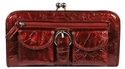 Up to 90% off + $5 off $20Women's Handbags and Wallets
