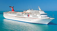 $318Carnival Cruise 4-Night Bahamas Cruise for 2 from $318