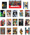 $38.99Marvel Superhero Assorted Graphic Novel 15-Pack